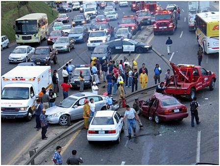 2012 car accident blog