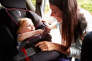 New York Car Accident Law Firm| Child Safety Seats | Fellows ...