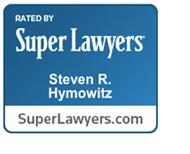 Steven Hymowitz Super Lawyer
