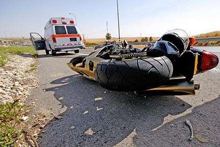 Fellows Hymowitz Personal Injury Law Motorcycle Accident Attorneys