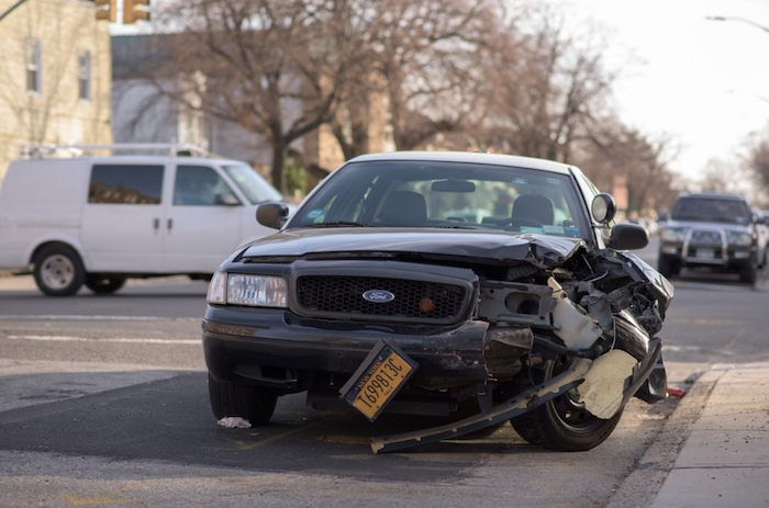automobile accident lawyer West Nyack
