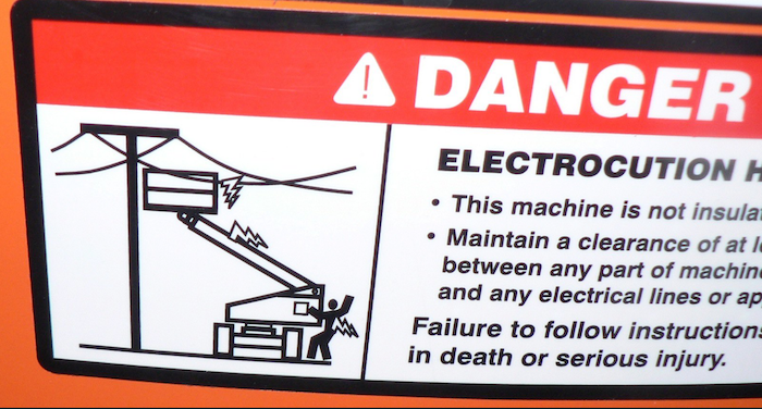 electrocution accident lawyer Greene County