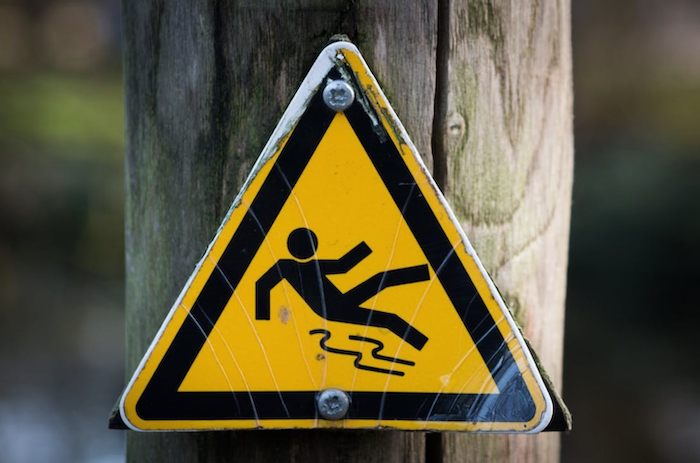 premises liability attorney Bronx