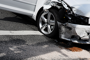 New York Personal Injury Law Firm | New City Auto Accident