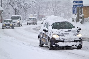 car accident lawyers new york, winter driving safety, winter safety