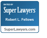 Rob Fellows Super Lawyer